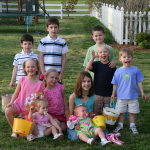 easter group
